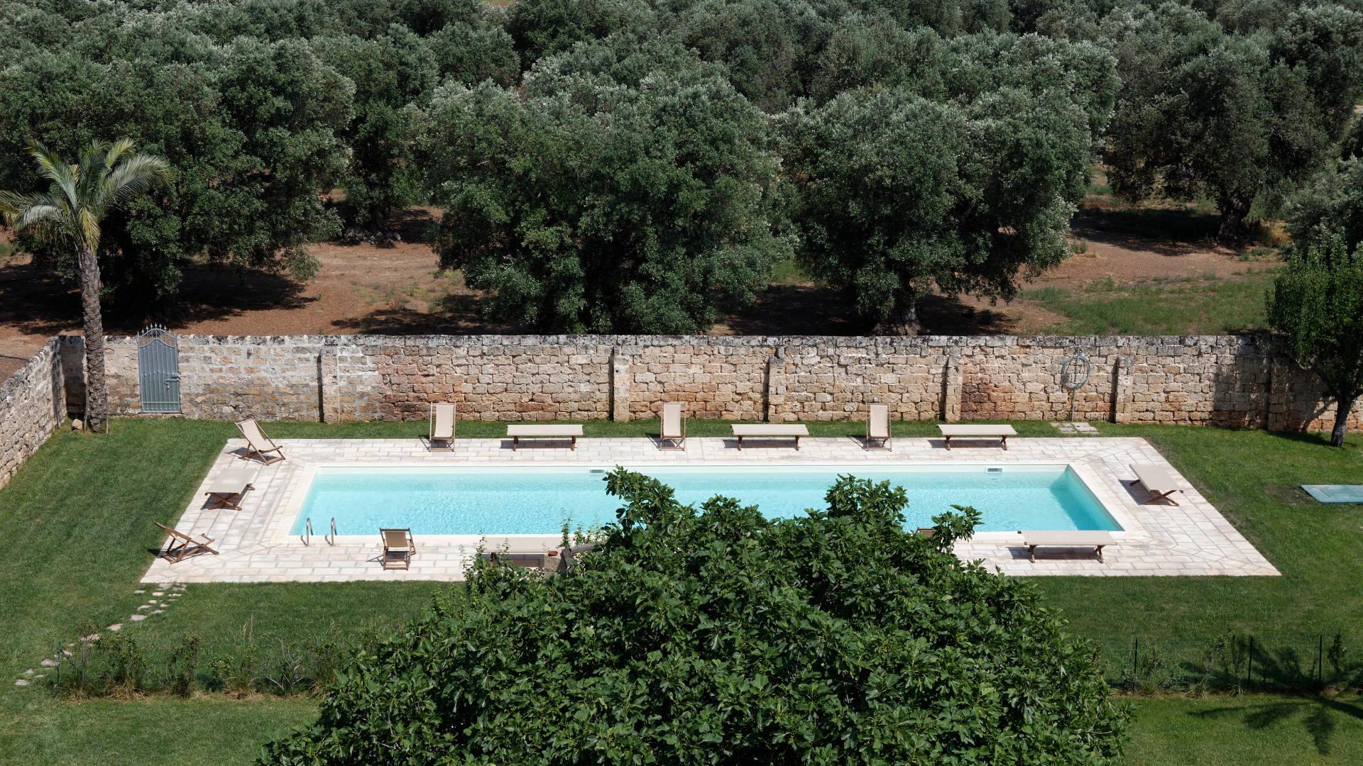 Masseria Villa Elia